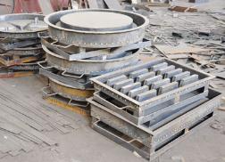 井盖模具,保定伟业机械厂专业生产厂家销售