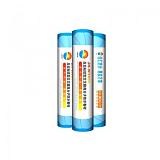 江西佳汇新材料W3000 反应粘结型交叉膜高分子防水卷材;