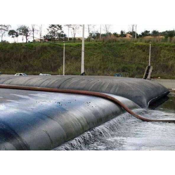 厂家生产高韧聚丙烯土工管袋,沙滩防护,生态修复,脱水土管,淤泥处理