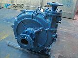 四川自贡自泵工业水泵80ZSP-39或80ZZ新型渣浆泵泥浆泵;