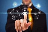 網絡安防系統安裝與維護;