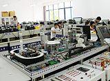 電氣自動化設備安裝與維修專業;