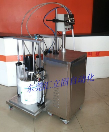 深圳进口自动硅脂滴胶机,探鱼感应器点胶机批发