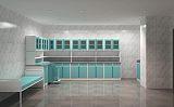 钢制医用柜,治疗柜,处置柜,永时办公家具;