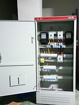 XL-21動力柜低壓配電柜成套控制柜隔離開關柜配電箱雙電源計量柜;