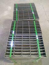 钢格栅板,平台钢格板,江西钢格栅板;