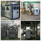 用于反应釜制冷降温的诺雄牌反应釜冷水机组;