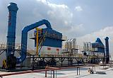 不锈钢高压超能离子定型机废气(人造革等VOCs)多级环保净化装置 废气VOCs;