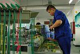 江西電力高級技工學校機電應用技術;