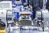 江西现代高级技工学校机械设备装配与自动控制;