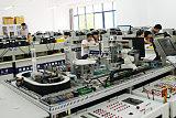 江西省无线电高级技工学校电气自动化设备安装与维修;