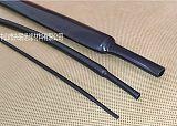 耐高温耐油加厚耐磨汽车线束氟橡胶热缩管;