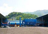 兰煤烘干机多少钱 煤炭烘干技术方案