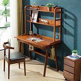 廠家直銷純實木北歐臥室家具 橡木餐桌椅;