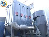 锅炉除尘器,橡胶粉尘防爆除尘器-萧阳环保 20余年行业经验;