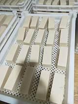 生產千頁豆腐設備,加工千頁豆腐原料大豆分離蛋白價格