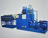 榆次專業廠家標準非標液壓系統;