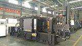廣東寶洋冷室壓鑄機BMC EM-K430 智能鑄造機械生產廠家;