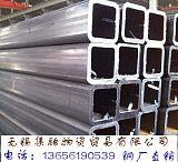镀锌方管、低合金方管、Q345B方矩管,厚壁方钢管