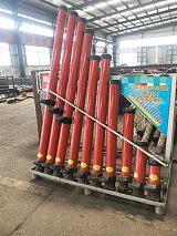 悬浮式单体液压支柱,DW单体液压支柱-高品质单体;