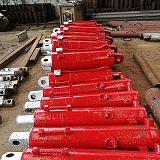 礦用液壓支架推移千斤頂廠家質保維修;