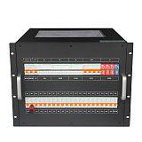 8U机架式配电盘/机架式配电单元/机架式配电模块