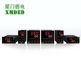廈門德電E50/E60系列經濟型人工智能溫度控制器、溫控儀表、調節儀表;