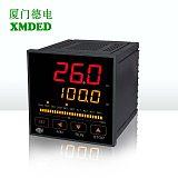 厦门德电AT70/PT70/AT80/PT80系列高精度人工智能温度控制器、温控;