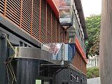 东莞市环保通风除尘设备 活性炭 UV光解 油烟净化器 负压风机 环保空调;
