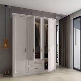 全铝家具铝材 环保全铝衣柜橱柜浴室柜铝型材