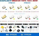 0603、0805、1206,0402贴片,F3,F5插件发光管;