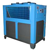 台州低温型风冷式冷水机 电子 电路板用降温设备