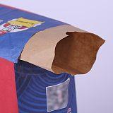 砂漿閥口袋 牛皮紙閥口袋建材砂漿包裝袋;