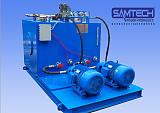 液壓件生產廠家山東森特克液壓研發制造液壓站;