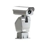 可见光智能云台摄像机,小型高清监控云台摄像机;