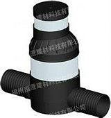 泓井--市政排水用塑料檢查井;