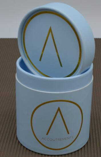 纸罐,纸筒,山东纸罐包装,化妆品纸罐包装,茶叶纸罐