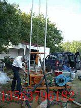 小型打井機 電動打井機 柴油家庭民用小型打井設備;