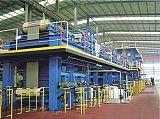 電鍍錫/電鍍鉻生產線-東豐爐業;