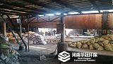 錳礦焙燒還原回轉窯廠家,錳礦冷卻機;