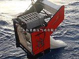 深海探测设备