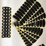 EVA,硅橡胶,防火纸,导电棉,云母片,双面胶胶带产品及各种UL合格材料;
