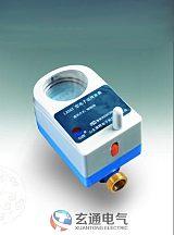 江苏NB-IoT电子远传水表采用通信运营商网络,无需布设基站