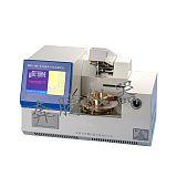 吉林奔腾BWKS-109型全自动开口闪点测定仪;