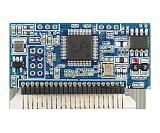 力合微HPLC高速載波通信模塊