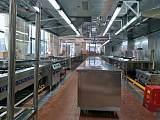 廣州雍隆商用廚房設備配套項目整體工程施工部;