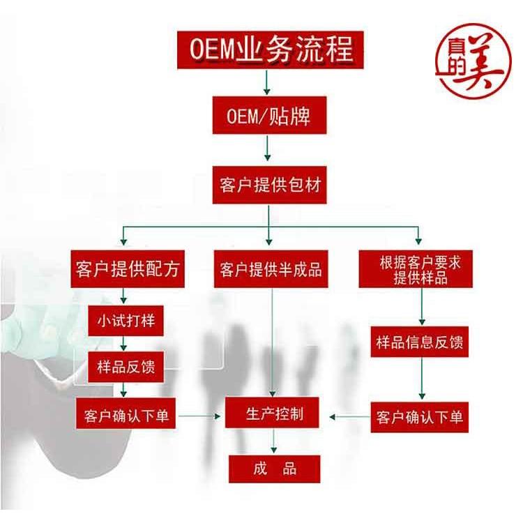 广州化妆品厂家直销美白淡斑修复型焕颜亮肤霜化妆品生产批发代加工oem