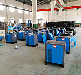 浙江天源供应TYAD/TYCD冷冻式压缩空气干燥机 空压机后处理除尘除水除油