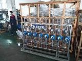 爐內噴氨超低排放改造SCR+SNCR脫硝;