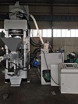 Y郑州全自动金属屑压块机产品技术性能强